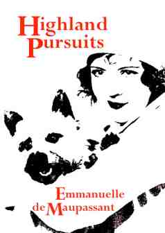 cover-for-highland-pursuits-by-emmanuelle-de-maupassant
