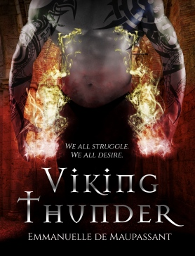 Viking-Thunder-Kindle