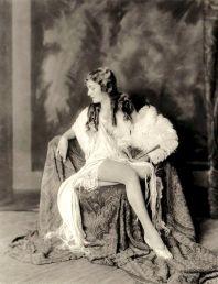 Alice Wilkes Ziegfeld Follies