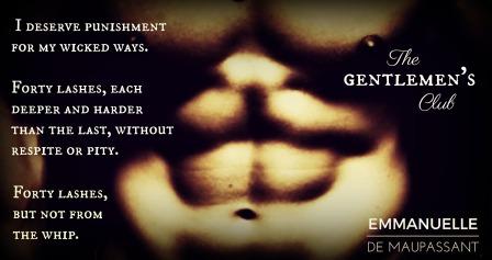 The Gentlemen's Club - teaser