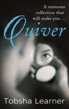Tobsha Learner - Quiver - erotic fiction