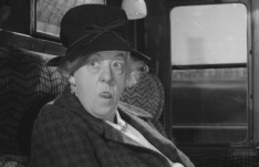 Agatha Christie - Miss Marple - feisty strong women in fiction