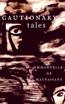 Bolder titles - eyes at window cover Tales