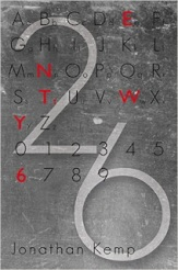 Twentysix (Jonarthan Kemp)