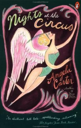 Angela Carter Nights at the Circus view Emmanuelle