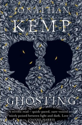 Jonathan Kemp ghosting review
