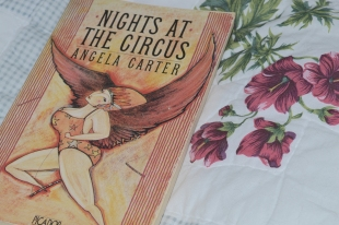 Nights at the Circus review Angela Carter