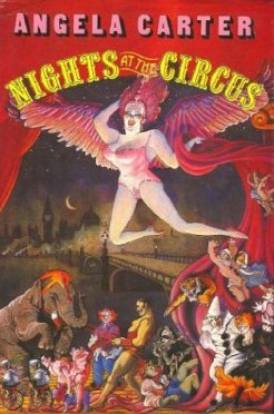 Nights_at_the_Circus Angela Carter review