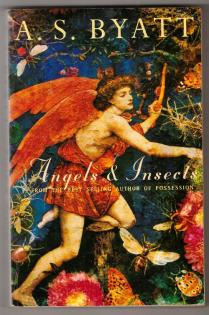 A S Byatt Angels and Insects