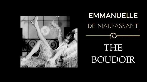 Emmanuelle's BOUDOIR