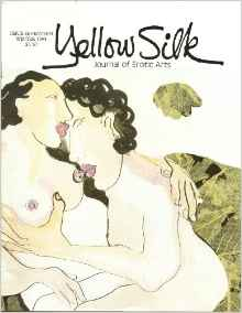 Erotic Fiction Yellow Silk
