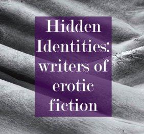 Hidden Identities pennames  writers of erotic fiction emmanuelle de maupassant