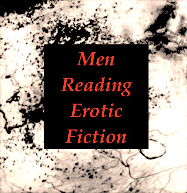 APRIL: Erotic fiction for men