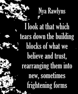Nya Rawlyns erotic fiction author quote emmanuelle de maupassant