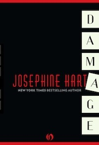 Damage Josephine Hart a review
