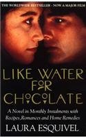 Like Water for Chocolate a review Esquivel