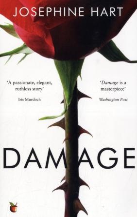Josephine Hart Damage review by Emmanuelle de Maupassant