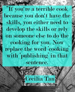 Cecila Tan erotic fiction author writing skills publishing Emmanuelle de Maupassant
