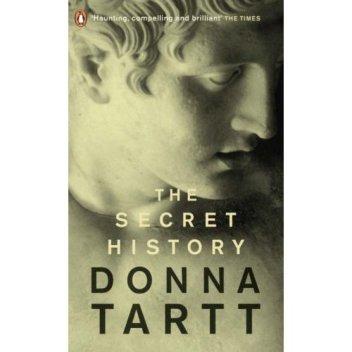 Donna Tartt Emmanuelle de Maupassant recommended reads