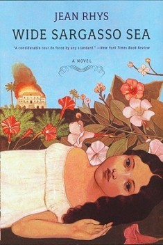 Jean Rhys Wide Sargasso Sea recommended reads Emmanuelle de Maupassant