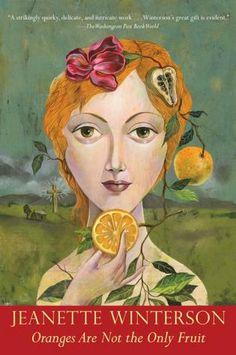 Jeanette Winterson. recommended reads Emmanuelle de Maupassantjpg