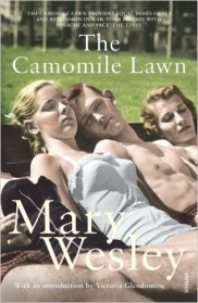 Mary Wesley recommended reads Emmanuelle de Maupassant