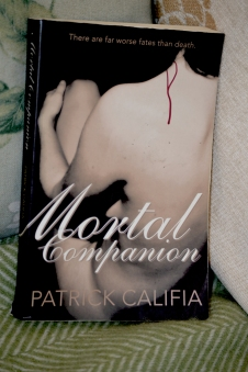 Patrick Califiia Mortal Companion erotic fiction