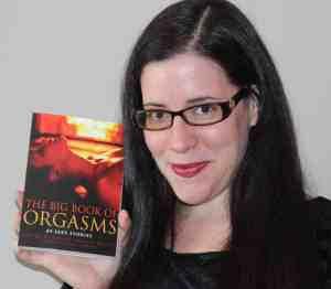 Rachel Kramer Bussel interview erotic fiction writing