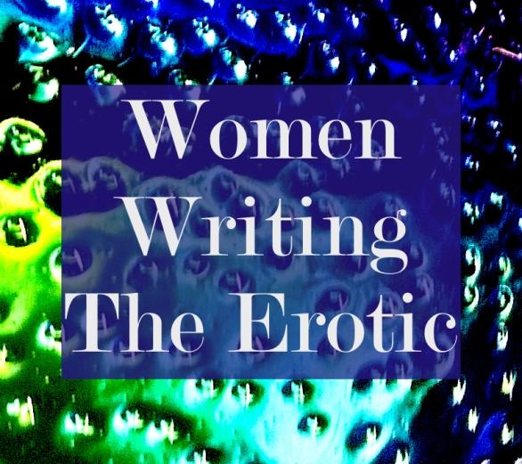 Erotica author website