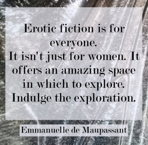 emmanuelle-de-maupassant erotic fiction fantasy men women