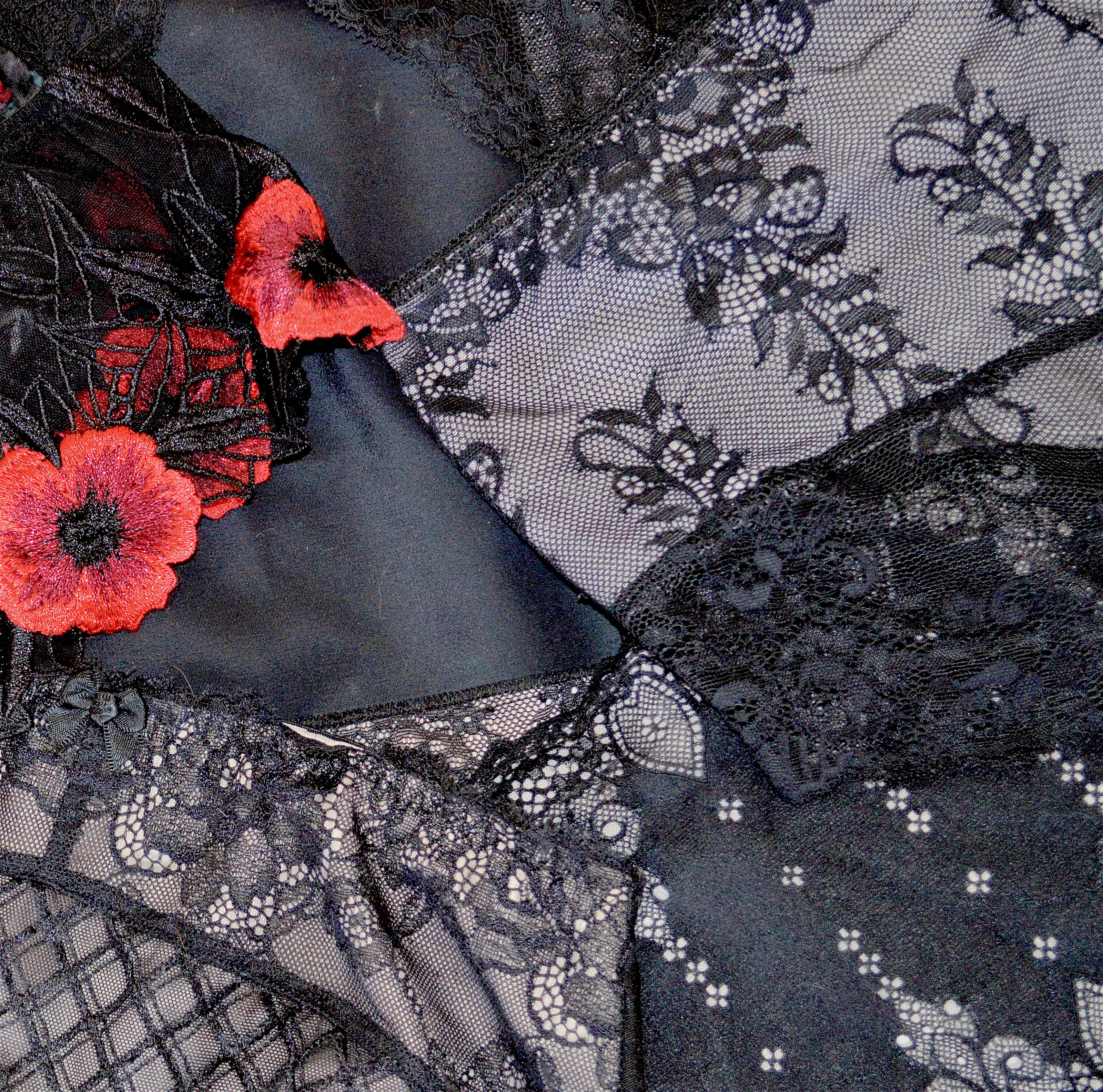 black-lace