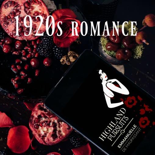 highland pursuits - 1920s romance