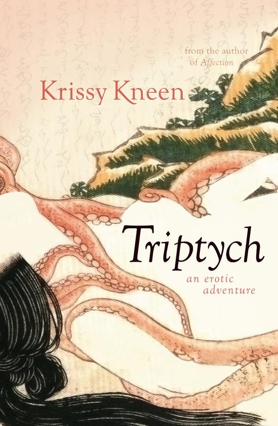 krissy Kneen Triptych