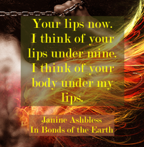 Janine Ashbless quote 2