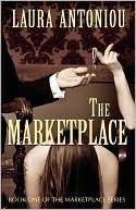 Laura Antoniou The Marketplace BDSM erotica