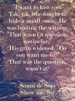 sonni quote 2