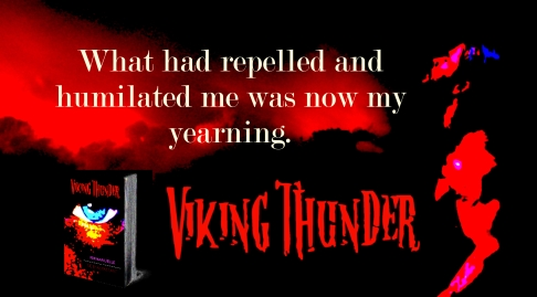 Viking Thunder quote one