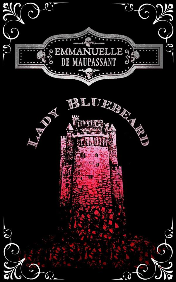 Lady Bluebeard Cover