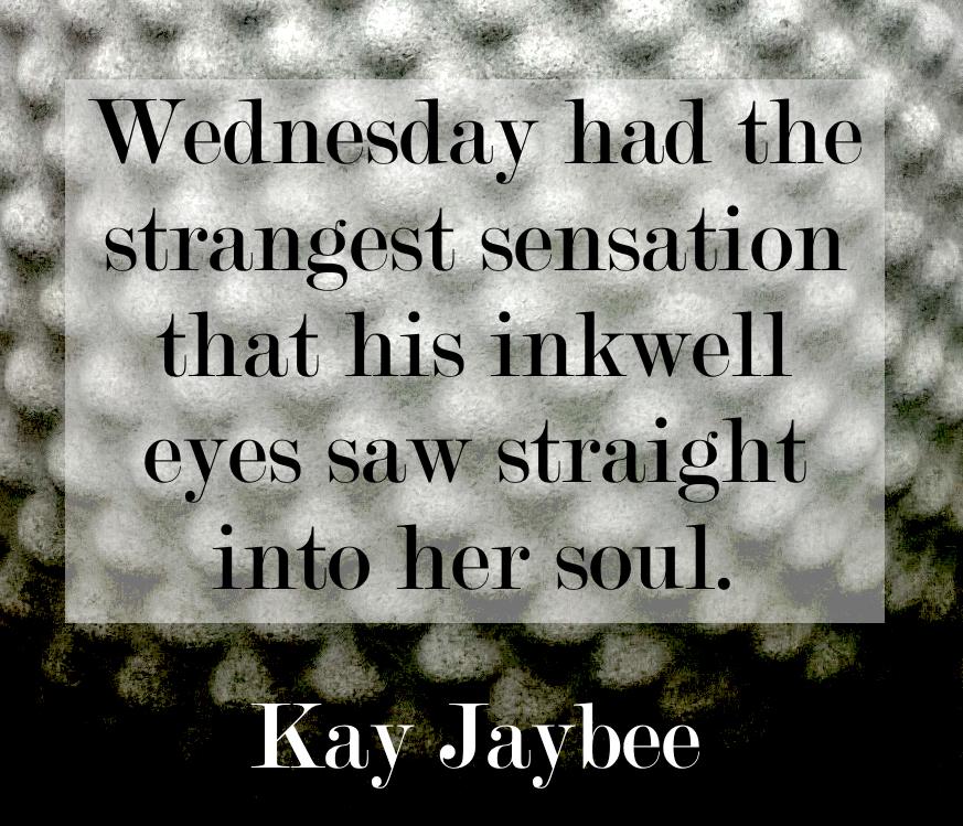 Kay Jaybee quote