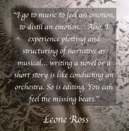 Leone Ross quote 2