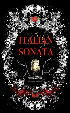 Italian Sonata by Emmanuelle de Maupassant