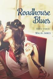 Roadhouse Blues by Malin James jpg