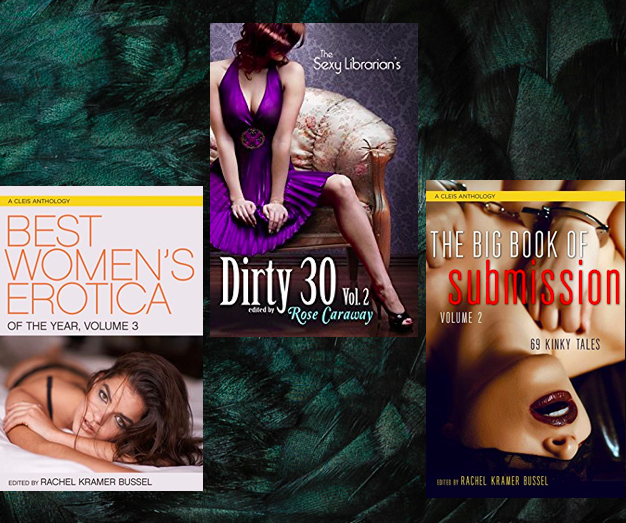 The Big Book Of Submission: 69 Kinky Tales Download
