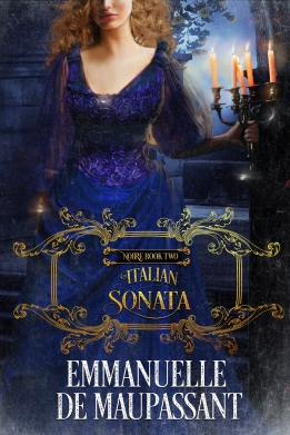 Italian-Sonata-Kindle