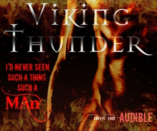 viking thunder audible 1 copy