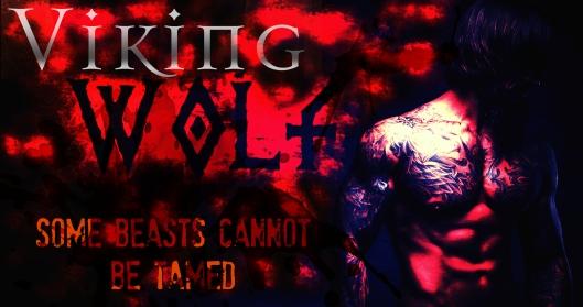 viking wolf - teaser