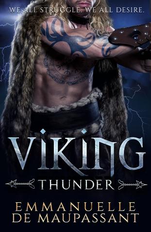Viking Thunder erotic sexy romance