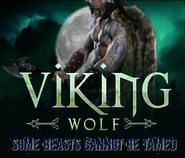 Viking Wolf teaser