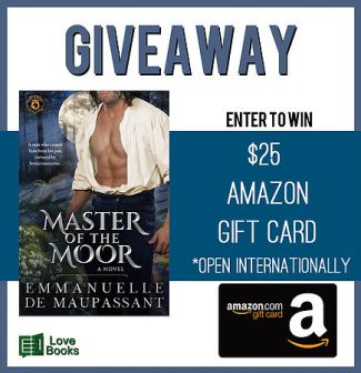 master of the moor giftcard giveaway - May 2019