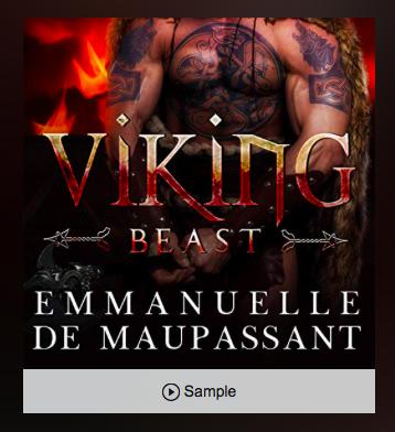 Viking beast audio